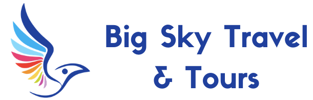 Big Sky Travel & Tours |   Cart