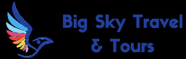 Big Sky Travel & Tours | Travel Agency